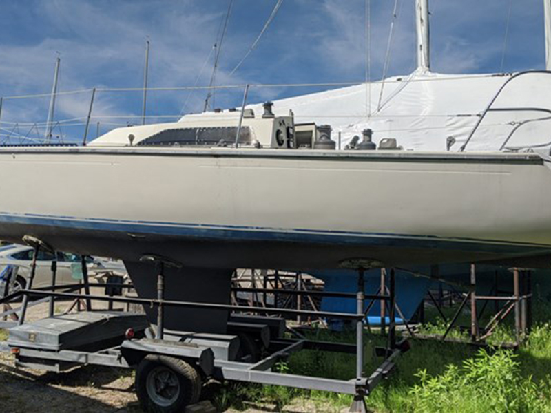 Mirage Kirby 30 – SOLD